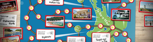 New Resources for Māori Language Week 2013